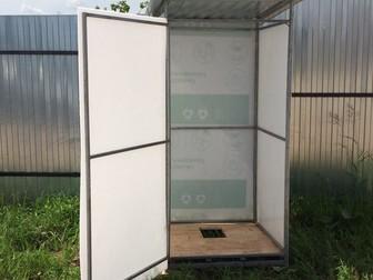 Свежее изображение Мебель для дачи и сада Туалет на дачу 36888072 в Балаково