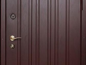 Смотреть foto Мебель для дачи и сада Дверь входная металлическая 36888099 в Балаково