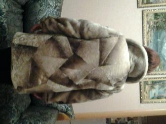 Скачать фото Женская одежда Продам полушубок 38111912 в Балаково