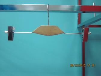 Свежее изображение Вакансии продам вешалки 38458680 в Балаково