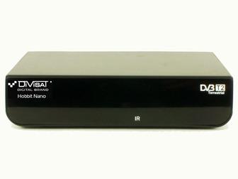 Скачать фотографию  Приставка DVB-T2 HOBBIT nano 38813764 в Балаково