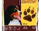 Скачать бесплатно foto  Корм для взрослых собак «ДИЛЛИ», 72213501 в Балашихе