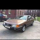 Audi 100 2.1AT, 1983, 300000км