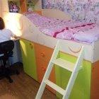 Детский гарнитур для девочки