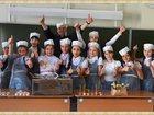 Просмотреть foto  Кондитерские мастер-классы 32858059 в Барнауле