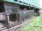 Увидеть foto  Одаз 9385 контейнер в Барнауле 32859835 в Барнауле