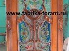 Скачать фото  Деревянная мебель, мебель из массива дерева, деревянные окна, лестницы, двери и т, д, 33614311 в Барнауле