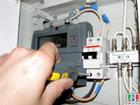 Смотреть foto  Услуги электрика (электромонтаж, ремонт) 33736124 в Барнауле