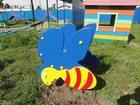 Новое фотографию Детские игрушки Детские горки, качели, песочницы и игровые комплексы, 34031426 в Барнауле