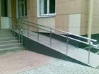 Скачать бесплатно изображение  Пандусы для инвалидов колясочников 34164724 в Барнауле