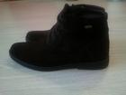 Скачать бесплатно foto Мужская обувь Зимние сапоги 35653569 в Барнауле