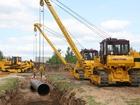 Просмотреть foto Трубоукладчик Гусеничный трубоукладчик ЧЕТРА ТГ-222 г/п 25-30 тонн 39086473 в Барнауле