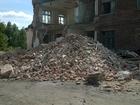 Фото в   Продаю мусор строительный (кирпич ломаный, в Барнауле 70