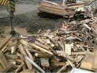 Фотография в Строительство и ремонт Строительные материалы Продаю дрова пиленные сухие, сосна , береза. в Барнауле 2500