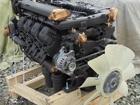 Скачать бесплатно фотографию Автозапчасти Двигатель КАМАЗ 740, 50 евро-2 с Гос резерва 54023709 в Барнауле