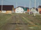 Скачать фото  Продам земельный участок п, Центральный, Барнаул 66463889 в Барнауле