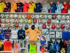 Свежее фото  Спортивная одежда, обувь и аксессуары 66469059 в Барнауле