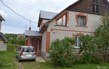 Продам хороший дом в черте города