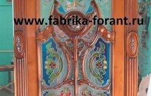 Деревянная мебель, мебель из массива дерева