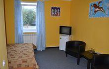 Гостиница Барнаула с бесплатным заселением детей до 12 лет