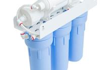 Фильтры с методом очистки воды на основе осмоса
