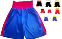 Шорты для бокса, тайские, спортивные
