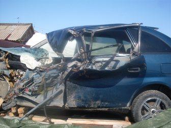 Скачать бесплатно изображение Аварийные авто Продаю Toйота Надя 98 г, в 32895675 в Барнауле
