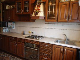 Смотреть фотографию Мебель для гостиной продам кухонный гарнитур 33086505 в Барнауле