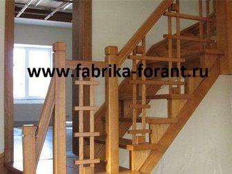 Просмотреть фото  Деревянная мебель, мебель из массива дерева, деревянные окна, лестницы, двери и т, д, 33614311 в Барнауле