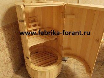 Увидеть foto  Деревянная мебель, мебель из массива дерева, деревянные окна, лестницы, двери и т, д, 33614311 в Барнауле