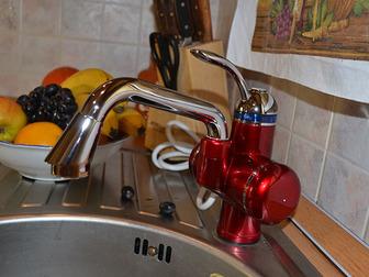 Уникальное изображение Другая техника Кран мгновенного нагрева воды 34410580 в Барнауле