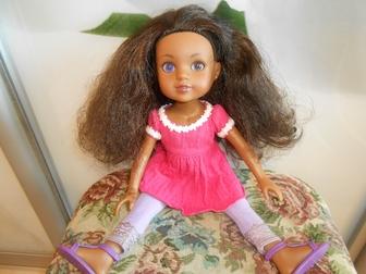 Уникальное изображение Детские игрушки Продам роскошную куклу Индианка 69109035 в Барнауле