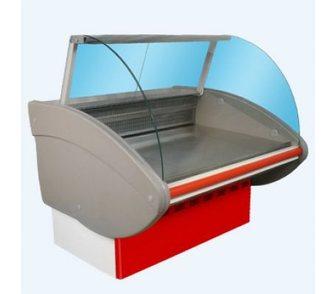 Фото в Прочее,  разное Разное Витрина холодильная среднетемпературная ВХС-ТАИР в Барнауле 43554