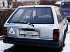 Nissan Bluebird 2.0МТ, 1988, 300000км