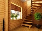 Скачать бесплатно foto  Лестницы чердачные и на второй этаж 66624818 в Белгороде