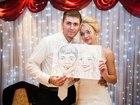 Просмотреть foto Организация праздников Шаржист на выезд (свадьба, юбилей, корпоратив) 66636671 в Белгороде
