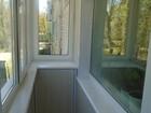 Скачать бесплатно фото  Отделка балконов, Утепление балкона, Электромонтаж 67705352 в Белгороде