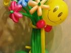 Просмотреть фотографию  Гелиевые и воздушные шары 68297592 в Белгороде