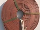 Просмотреть изображение Электрика (оборудование) Резиновый ленточный нагреватель ГН3-5 220 в 16,60 м 68717191 в Белгороде