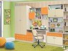 Детская комната (спальня)