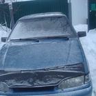 Продается ВАЗ 2115 в п, Волоконовка