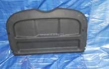 Полка багажника Qashqai J11