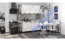 Кухня Бон Аппетит 2.0 м