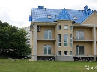 4-х уровневый коттедж площадью 560 кв,  м с земельным участком в 31, 2 сотки в престижном районе Харгоры,  Эргономичная планировка: цоколь - 139,5 кв,  м (спортзал, в Белгороде