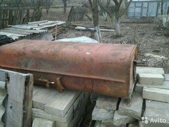 Бак, ёмкость для воды 300л, в Белгороде