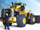 Уникальное изображение Автосервис, ремонт Осуществляем выездной ремонт и ТО любой спецтехники по всему ДВ 35865902 в Белогорске