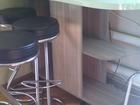 Смотреть изображение  Продам барную стойку и 4 стула к ней 37335908 в Белореченске