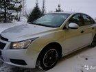 Chevrolet Cruze 1.6AT, 2012, 127000км