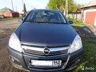 Opel Astra 1.6AMT, 2008, 202000км