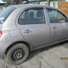 ������� Nissan March � ������